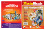 Telah Terbit Majalah Mesin Bisnis Volume ke 2