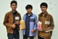 Bisnis Camilan Kreasi Mahasiswa Menggiurkan