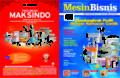 Segera Terbit Majalah Mesin Bisnis Volume 3