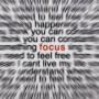 Fokus Pada Kekuatan Anda
