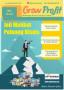 Majalah Grow Profit Edisi 68 – Jeli Melihat Peluang di Tengah Resesi